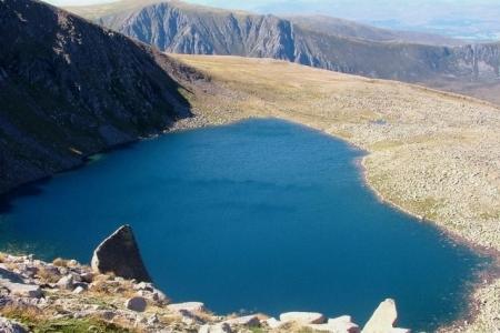 Three Lake Challenge