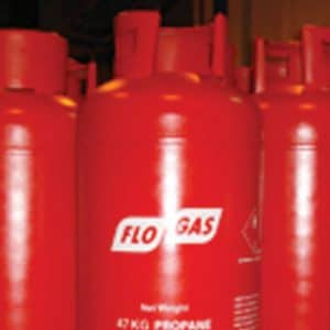 Flogas Brings Corrosion Protection In House