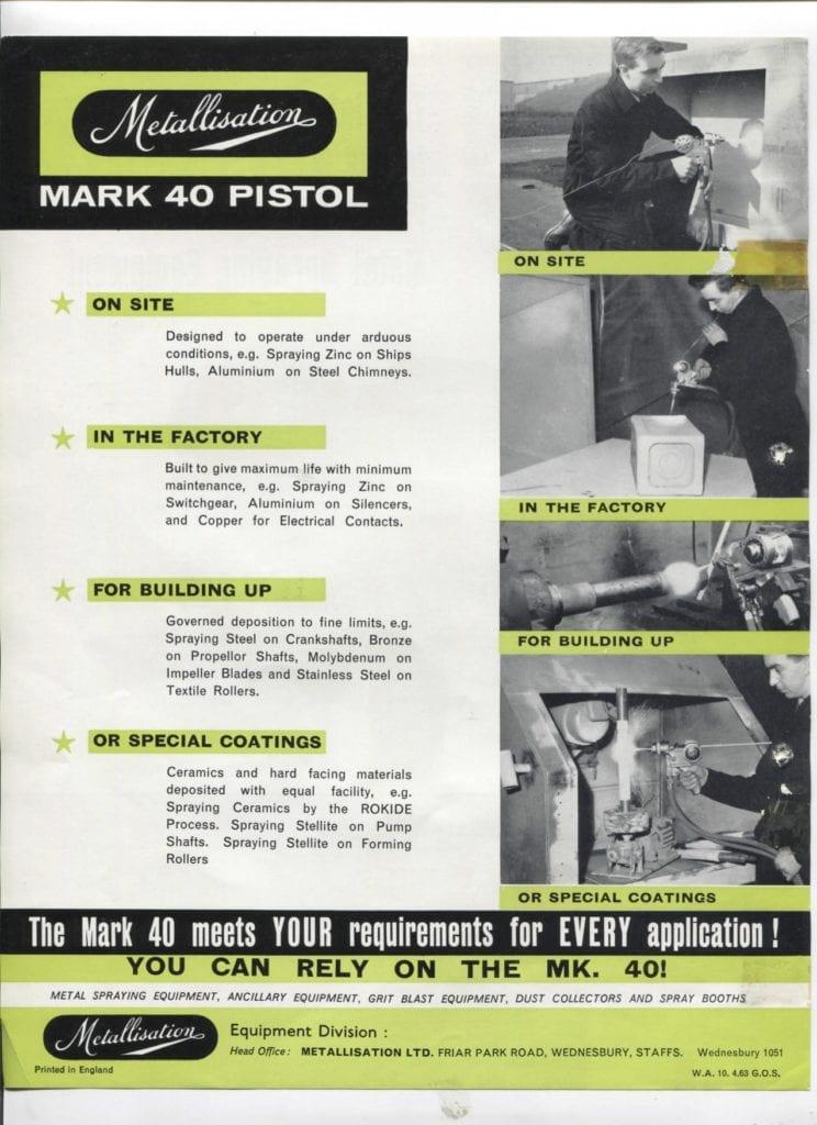 Leaflet 5 Mark 40 Pistol1