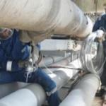 Metallisation-MK73-flamespray-system TSA Process