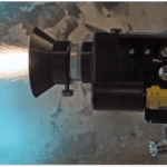Metallisation Arcspray process