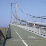 Thermal Spraying On The Forth Road Bridge