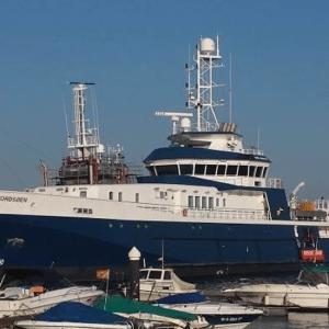 Metallisation Ship