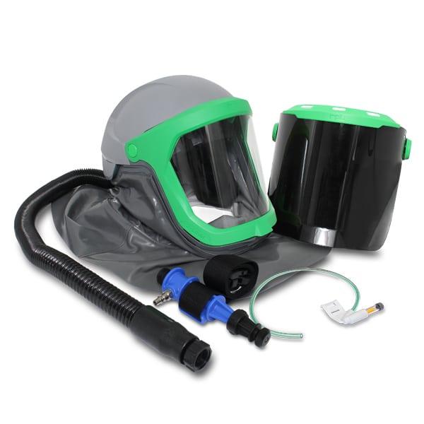HELMET RPB A Helmet RPB Metallisation Ltd