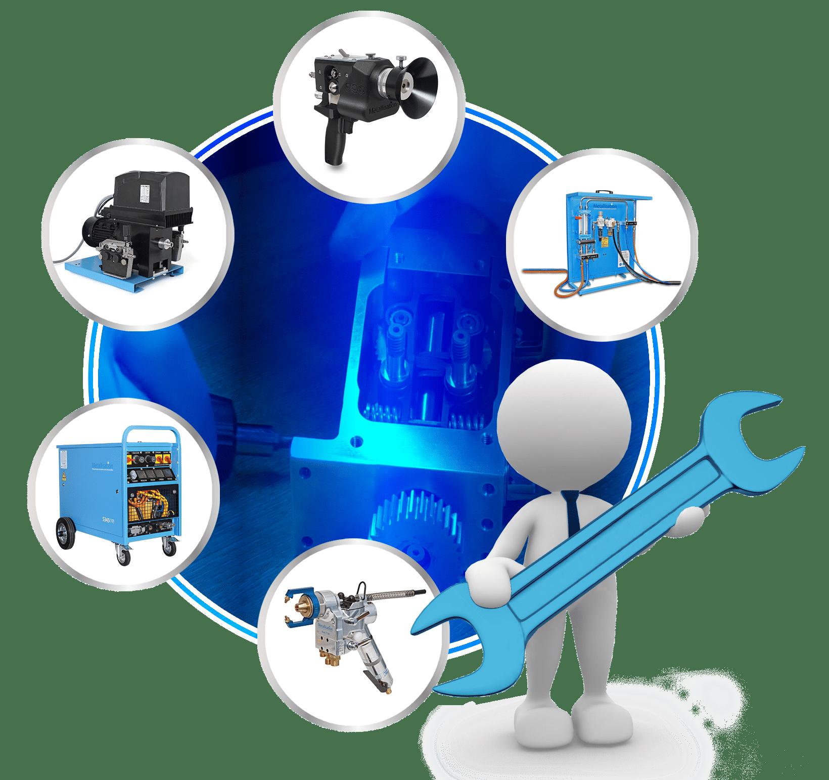 Service Guarantee Circular Pic